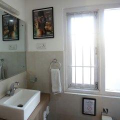Отель Piano B&B Непал, Лалитпур - отзывы, цены и фото номеров - забронировать отель Piano B&B онлайн ванная фото 2