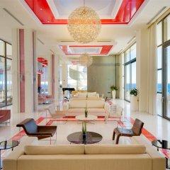Отель Elysium Resort & Spa Греция, Парадиси - отзывы, цены и фото номеров - забронировать отель Elysium Resort & Spa онлайн интерьер отеля