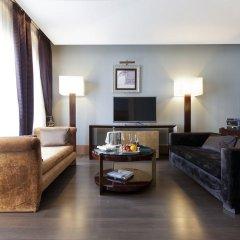 Casa Fuster Hotel комната для гостей