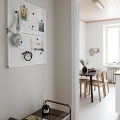 Апартаменты Central 2-Bedroom Design Apartment удобства в номере
