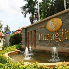 Отель Duangjitt Resort, Phuket Пхукет