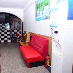 Sanhe Hostel детские мероприятия