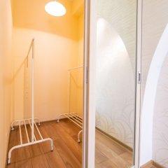 Гостиница More Apartments на Дмитриевой 2А-2 в Сочи отзывы, цены и фото номеров - забронировать гостиницу More Apartments на Дмитриевой 2А-2 онлайн ванная фото 2