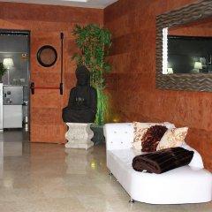 Hotel & Spa Sun Palace Albir интерьер отеля фото 2