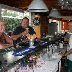 Ekin Hotel Мармарис гостиничный бар