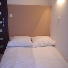 Отель Werset Comfort Польша, Варшава - отзывы, цены и фото номеров - забронировать отель Werset Comfort онлайн комната для гостей фото 4