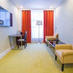Гостиница Grand Palacio комната для гостей фото 4