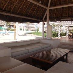 Отель Quintas Del Mar Ii Масатлан гостиничный бар