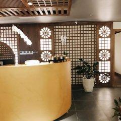 Отель Dusit Princess Moonrise Beach Resort интерьер отеля фото 2