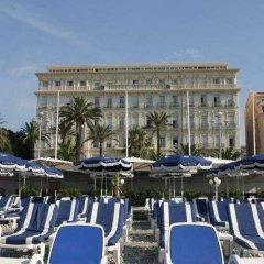 Отель West End Nice Франция, Ницца - 14 отзывов об отеле, цены и фото номеров - забронировать отель West End Nice онлайн бассейн фото 2