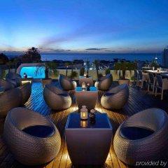 Отель Baraquda Pattaya - MGallery by Sofitel бассейн фото 2