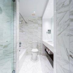 Отель The Mosaic Beverly Hills Беверли Хиллс ванная