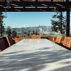 Отель SIXTY Beverly Hills балкон