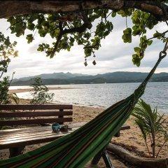Отель Colonial Lodge Фиджи, Вити-Леву - отзывы, цены и фото номеров - забронировать отель Colonial Lodge онлайн приотельная территория