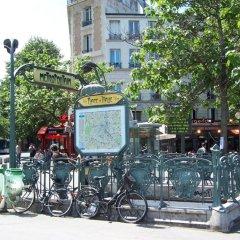 Отель Neptune Франция, Париж - 1 отзыв об отеле, цены и фото номеров - забронировать отель Neptune онлайн городской автобус