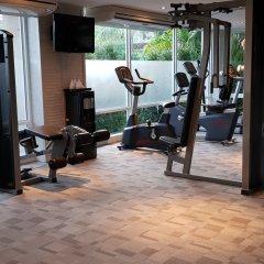 Отель Avani+ Samui Resort фитнесс-зал фото 3