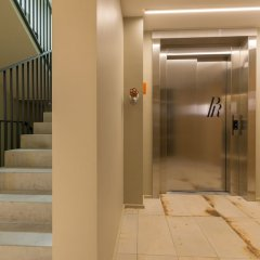 Апартаменты Tallinn Luxury Apartments with sauna and old town view интерьер отеля фото 3