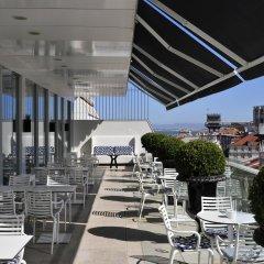 Отель Altis Avenida Hotel Португалия, Лиссабон - отзывы, цены и фото номеров - забронировать отель Altis Avenida Hotel онлайн фото 4
