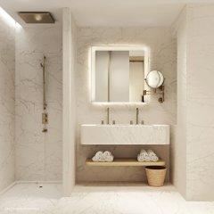 Отель Almanac Barcelona Барселона ванная