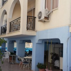Отель Pasianna Hotel Apartments Кипр, Ларнака - 6 отзывов об отеле, цены и фото номеров - забронировать отель Pasianna Hotel Apartments онлайн фото 4