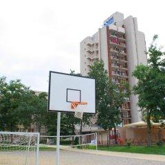 Hotel Iskar - Все включено Солнечный берег спортивное сооружение