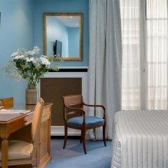Отель Le Littre Франция, Париж - отзывы, цены и фото номеров - забронировать отель Le Littre онлайн удобства в номере