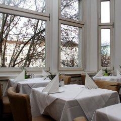 Отель Das Opernring Hotel Австрия, Вена - 6 отзывов об отеле, цены и фото номеров - забронировать отель Das Opernring Hotel онлайн питание фото 2