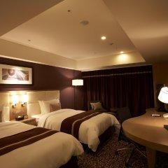 Hotel Ryumeikan Tokyo комната для гостей