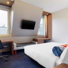 Отель Aloft Munich комната для гостей