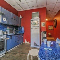 Отель Жилое помещение Друзья у Эрмитажа Санкт-Петербург в номере