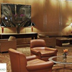 Отель Wilshire Grand США, Лос-Анджелес - отзывы, цены и фото номеров - забронировать отель Wilshire Grand онлайн интерьер отеля