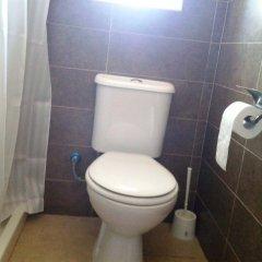 Отель SENSI Марсаскала ванная