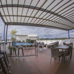 Отель The Seens Hotel Таиланд, Краби - отзывы, цены и фото номеров - забронировать отель The Seens Hotel онлайн питание