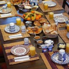 Отель Etoile Sahara Camp Марокко, Мерзуга - отзывы, цены и фото номеров - забронировать отель Etoile Sahara Camp онлайн питание фото 2
