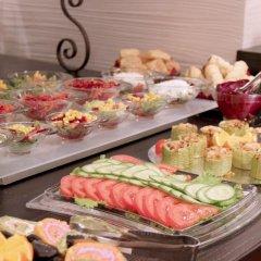 Hotel Vardar питание