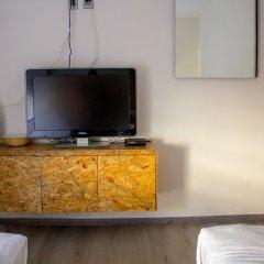 Отель Hostal Hidalgo - Hostel Мексика, Гвадалахара - отзывы, цены и фото номеров - забронировать отель Hostal Hidalgo - Hostel онлайн удобства в номере фото 2