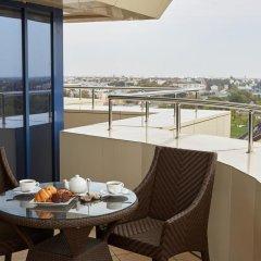 Royal Hotel Spa & Wellness балкон
