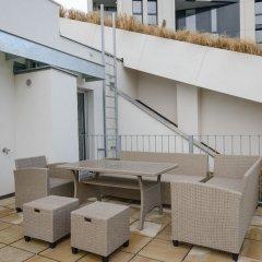Апартаменты FeelGood Apartments Seestadt Green Living Вена фото 2