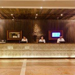 Sun Island Hotel Kuta интерьер отеля фото 3