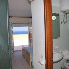 Hotel Residence La Baia Кастельсардо ванная фото 2
