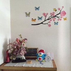Отель Guest House Naraya - Hostel Япония, Порт Хаката - отзывы, цены и фото номеров - забронировать отель Guest House Naraya - Hostel онлайн интерьер отеля фото 3