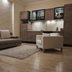 Апартаменты Károlyi Garden Apartment комната для гостей фото 2