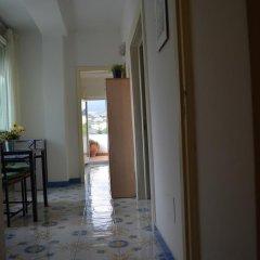 Отель Casa Cecilia Италия, Равелло - отзывы, цены и фото номеров - забронировать отель Casa Cecilia онлайн интерьер отеля фото 2