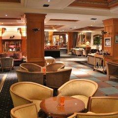 Hotel Carlina Courchevel интерьер отеля фото 2