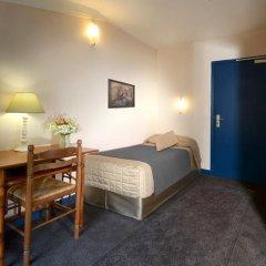 Отель Hôtel Exelmans удобства в номере