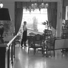 Руссо Балт Отель в номере