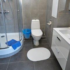 Апарт-Отель Skypark ванная фото 2