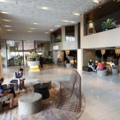 Отель Grand Mercure Fortune Бангкок парковка