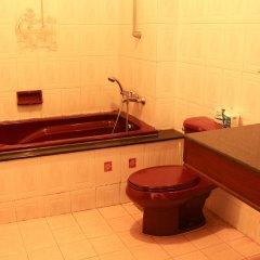 Апартаменты Giang Thanh Room Apartment Хошимин ванная