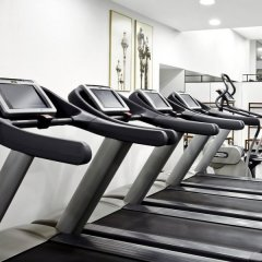Отель The Westin Paris - Vendôme фитнесс-зал фото 3